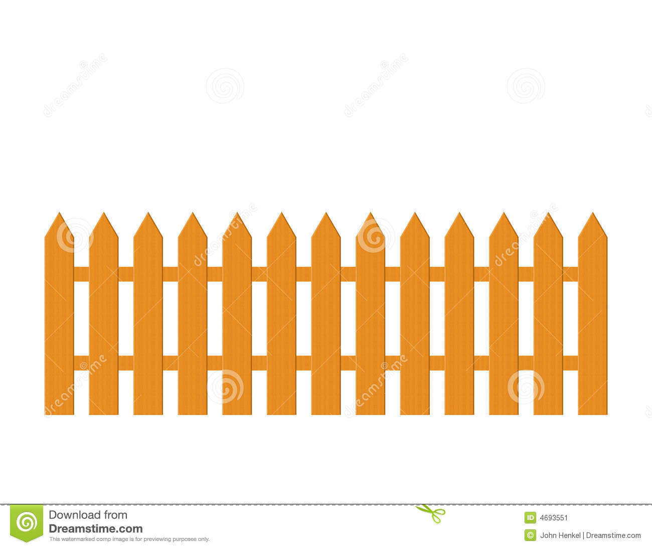 fence clip art clipart panda free clipart images rh clipartpanda com house with picket fence clipart white picket fence clipart