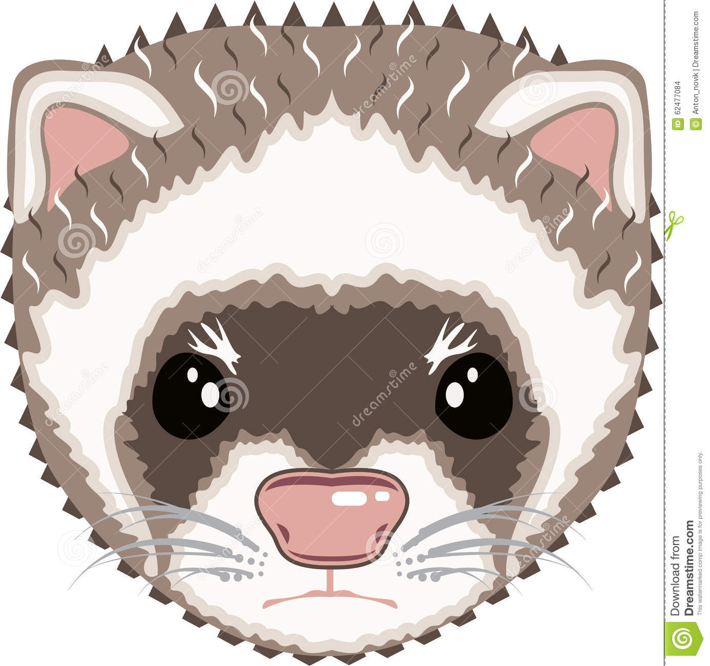 Ferret Clipart | Clipart Panda - Free Clipart Images