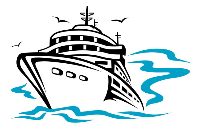 clipart ferry boat - photo #3