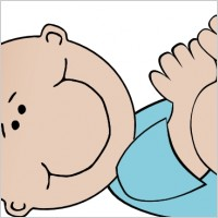 fetus%20clipart