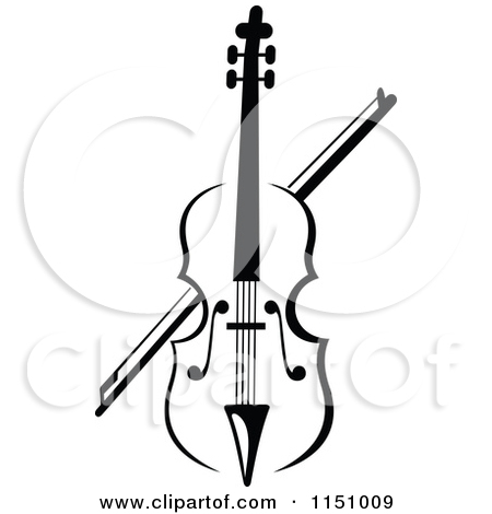 violin clipart black and white clipart panda free clipart images. Black Bedroom Furniture Sets. Home Design Ideas