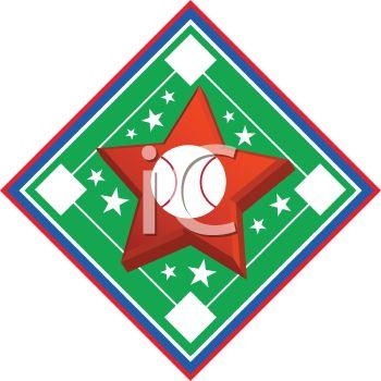baseball field clipart clipart panda free clipart images rh clipartpanda com  baseball field clipart