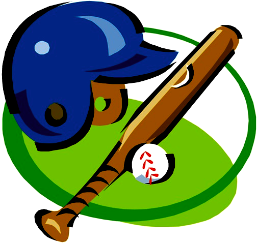 Clip art baseball field | Clipart Panda - Free Clipart Images
