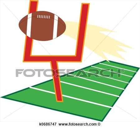 football field goal kick clipart panda free clipart images rh clipartpanda com football field clip art black and white football field clip art images