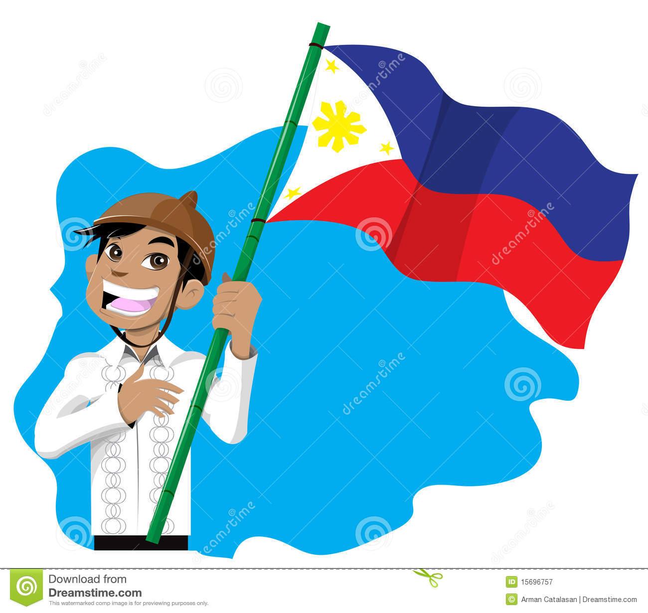 clip art philippine flag - photo #17