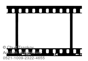 Movie Film Clip Art Clipart Panda Free Clipart Images