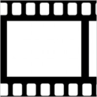 movie tape clip art clipart panda free clipart images rh clipartpanda com movie film clip art border movie film border clipart