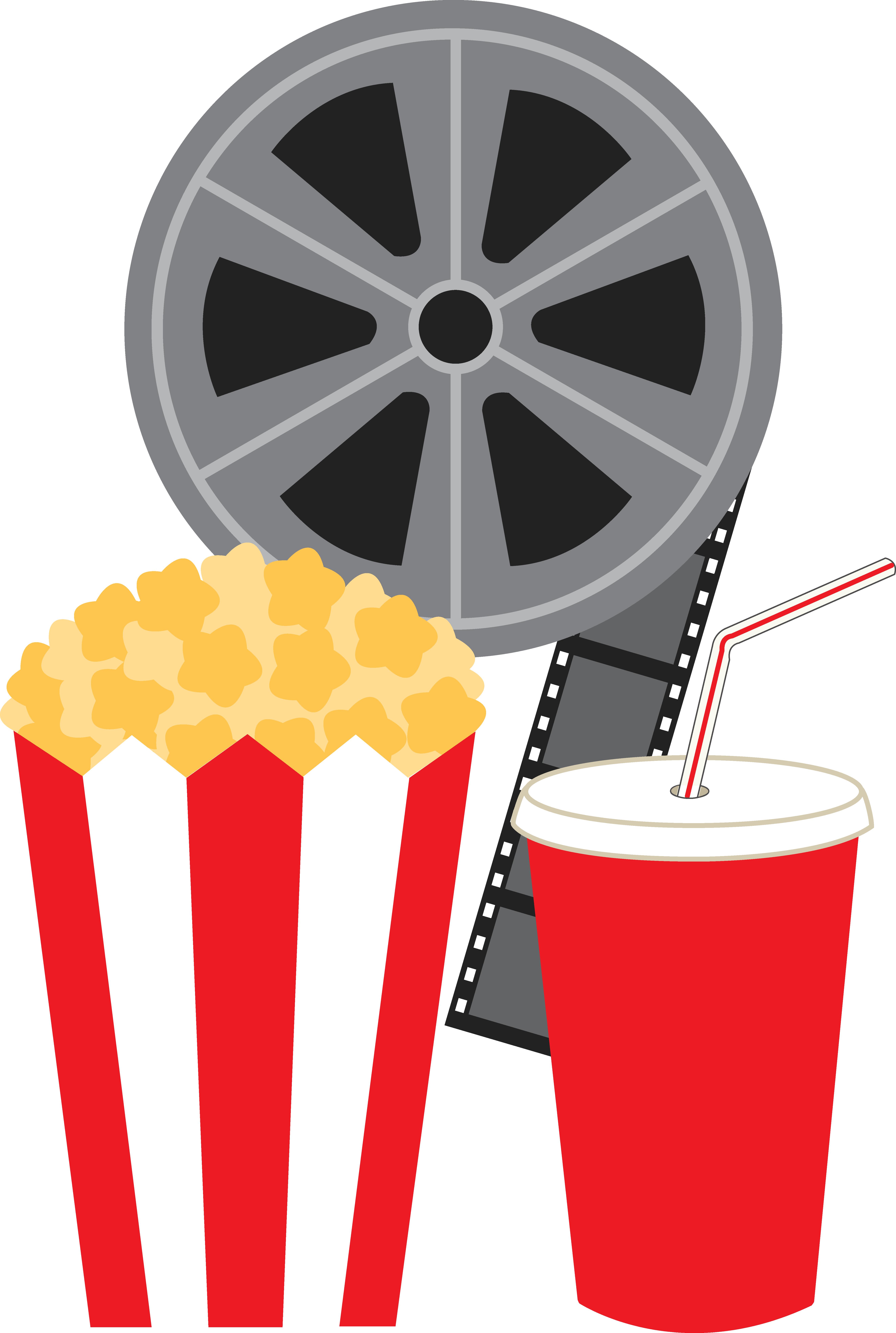 Popcorn Kernel Border | Clipart Panda - Free Clipart Images