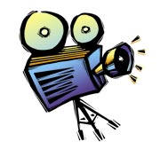 Clip Art Movie Camera Clip Art movie camera and film clipart panda free images clipart
