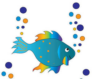 Clip Art Free Fish Clipart angel fish clipart panda free images
