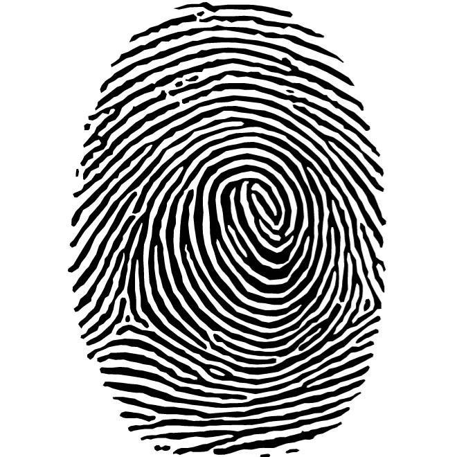 fingerprint clip art free clipart panda free clipart images rh clipartpanda com fingerprint border clip art fingerprint outline clip art