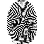 Fingerprint 20clipart | Clipart Panda - Free Clipart Images