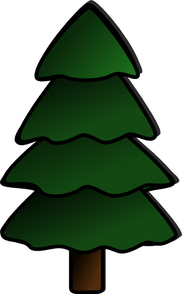 Pine Tree Clipart Png | Clipart Panda - Free Clipart Images