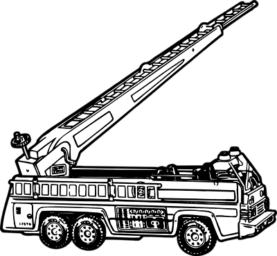 Toy Truck Clipart Black And White also Section 21 Electrical together with Police And Fire Crime Scenes Set together with Show product furthermore Playing With Fire An Introduction To Light Painting 101. on fire equipment
