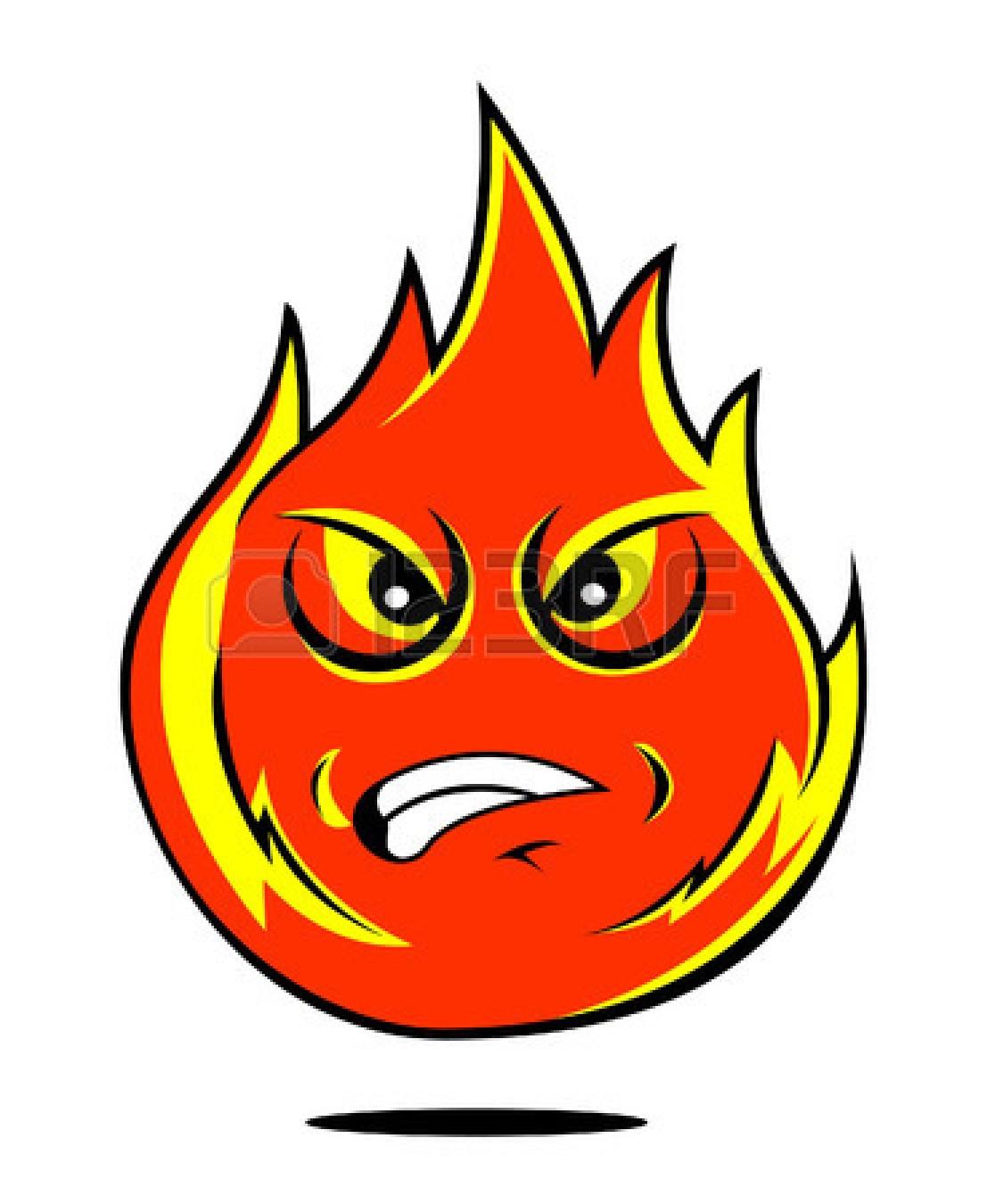 Cartoon Fire Fire cartoon