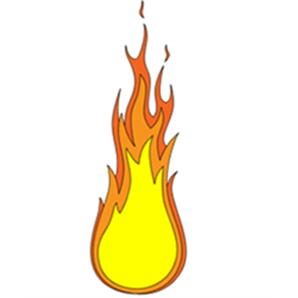fire cartoon clipart panda free clipart images