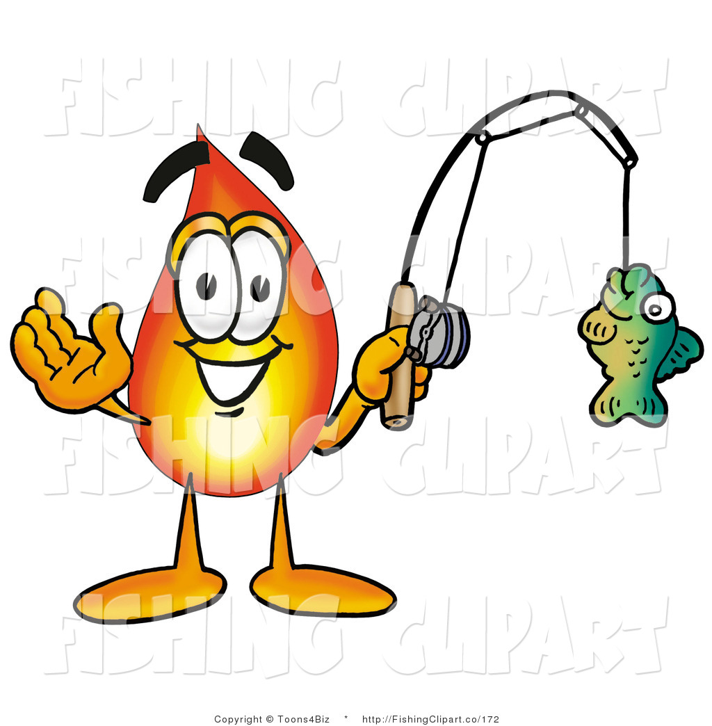 fire cartoon character clipart panda free clipart images clip art fishing pole cartoon clipart fishing pole with diaper
