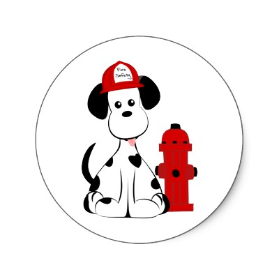 Fire Dog Clipart Clipart Panda Free Clipart Images