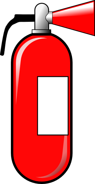 Fire Extinguisher Cartoon | Clipart Panda - Free Clipart Images