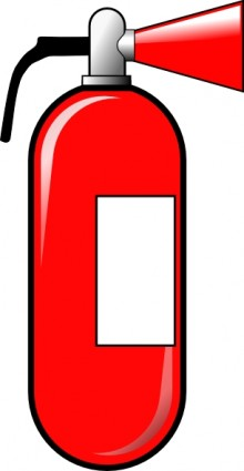 Clip Art Fire Extinguisher Clipart fire extinguisher clipart panda free images