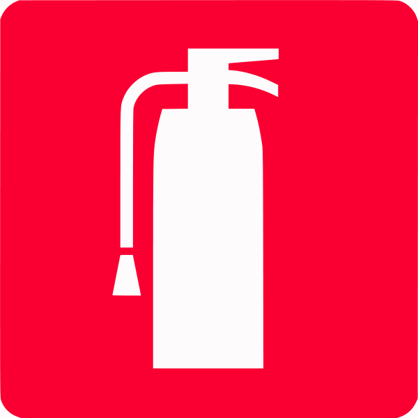 Fire Extinguisher Drawing Clipart Panda Free Clipart Images