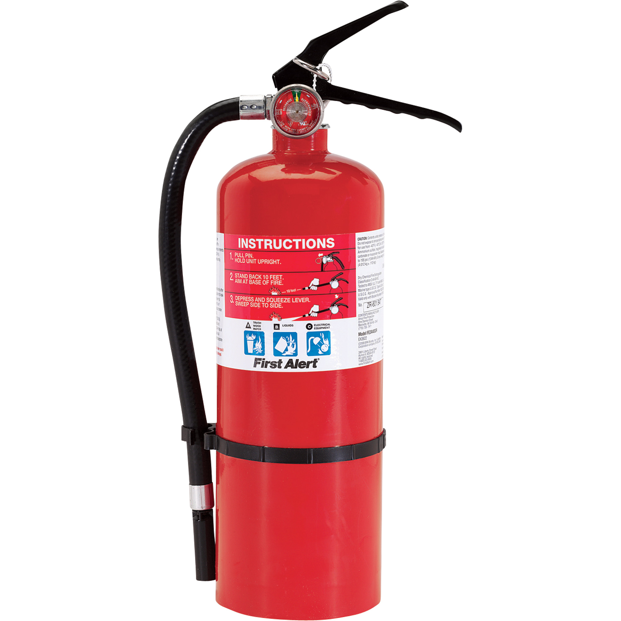Fire Extinguisher Putting Out Fire | Clipart Panda - Free Clipart ...