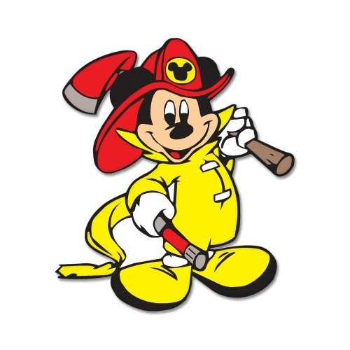 clipart fireman - photo #32