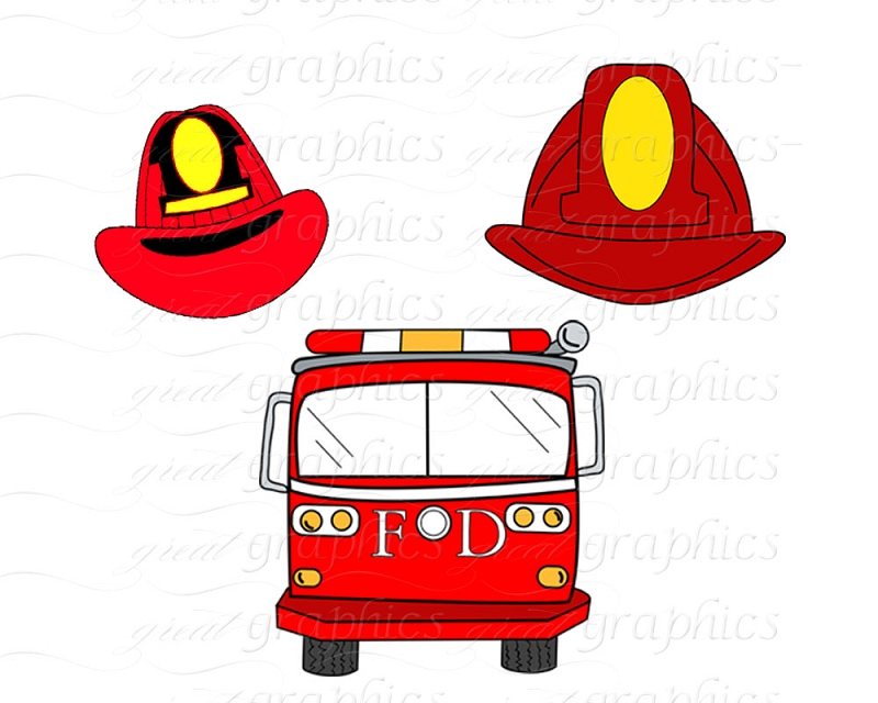 Firefighter Clip Art Images | Clipart Panda - Free Clipart Images