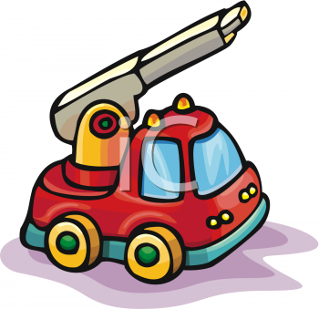 Fire Truck Clipart Black And White | Clipart Panda - Free Clipart ...