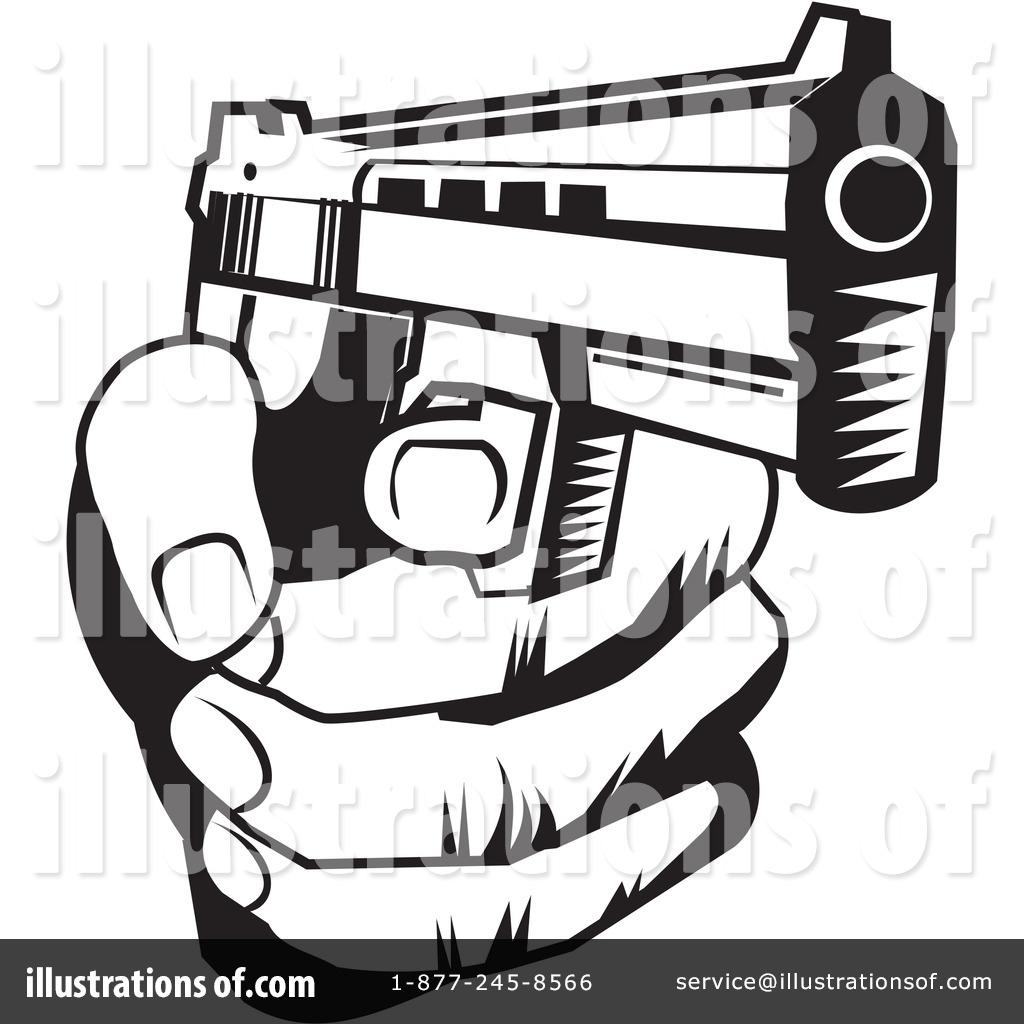 clipart guns pictures - photo #17