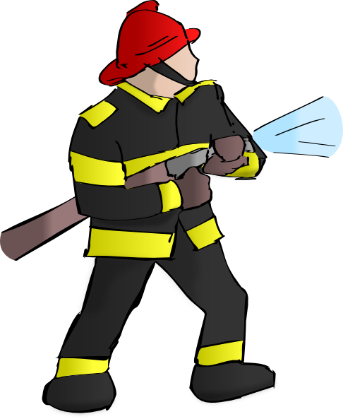 firefighter clipart clipart panda free clipart images rh clipartpanda com firefighter clip art images firefighter clip art vectors