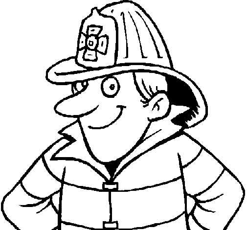 Firefighter | Clipart Panda - Free Clipart Images