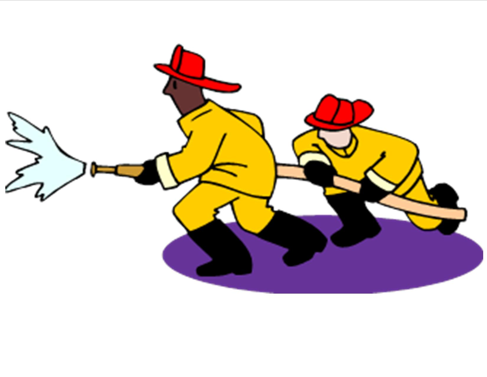 Fire Safety Clipart | Clipart Panda - Free Clipart Images