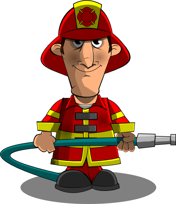 firefighter clipart clipart panda free clipart images rh clipartpanda com fireman clipart black and white fireman clipart free