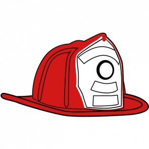 Fireman's hat | Clipart Panda - Free Clipart Images