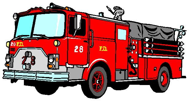 Pompier Food Truck