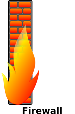 Firewall 20clipart | Clipart Panda - Free Clipart Images