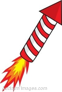 shaped firework clip art. | Clipart Panda - Free Clipart Images