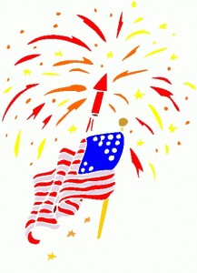 4th of july fireworks clipart clipart panda free clipart images rh clipartpanda com 4th of July BBQ Clip Art 4th of July Border
