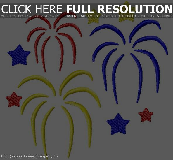 Fireworks Clipart Gif | Clipart Panda - Free Clipart Images