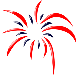 Fireworks Clipart 4th Of July | Clipart Panda - Free Clipart Images