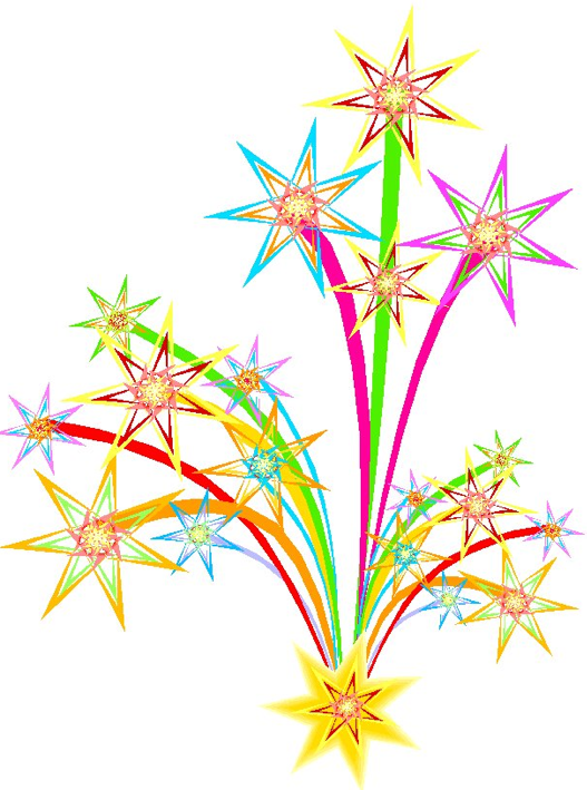 fireworks clipart photo | Clipart Panda - Free Clipart Images