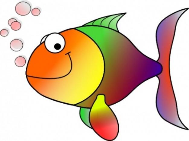 Fish Clip Art | Clipart Panda - Free Clipart Images