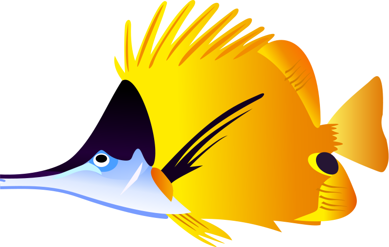 clipart fishing free - photo #19