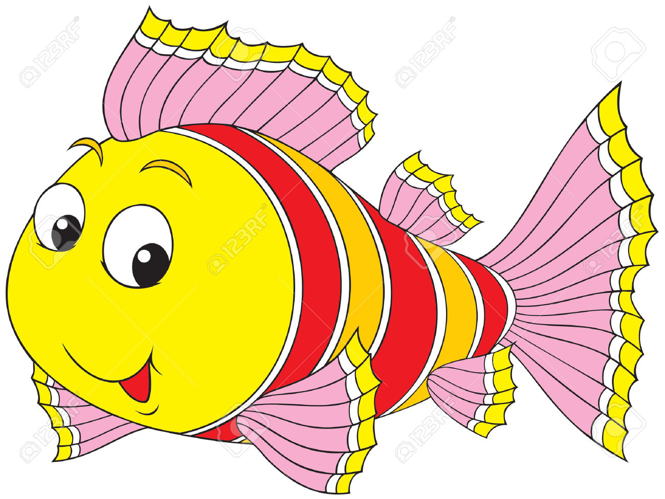 Fischclip