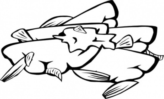 2020 Other | Images: Fish Dinner Clipart