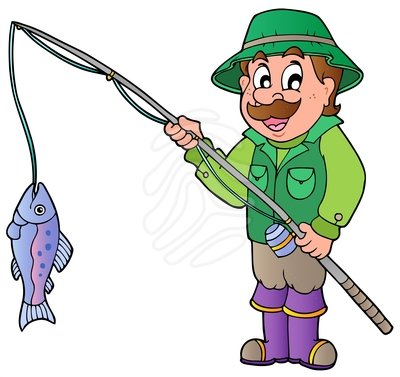 Clip Art Fisherman Clipart fisherman clipart panda free images
