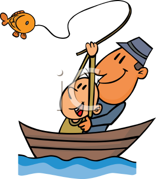 Royalty Free Fishing Clipart | Clipart Panda - Free Clipart Images
