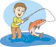 fishing clip art for kids clipart panda free clipart images rh clipartpanda com clipart fishing boats pixabay clipart fishing net