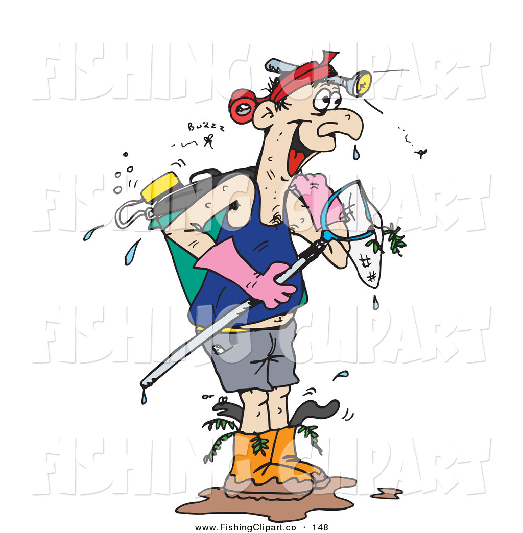 Fishing Net Clipart   Clipart Panda - Free Clipart Images